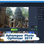 Ashampoo Photo Optimizer 2019